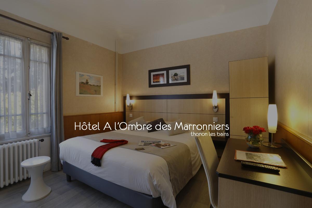 Hotel  Etoiles Thonon Les Bains